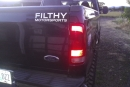 Filthy Motorsports Decals