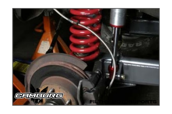Camburg Performance Off-Road Suspension Systems